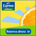 Holiday Inn Express - Spanish