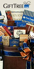 Exquisite gift baskets at GiftTree
