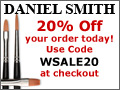 Daniel Smith Sale