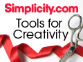 Simplicity.Com - Needle Arts & Craft Supplies