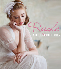 Ruche Bridal Collection