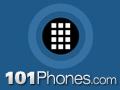 101Phones banner