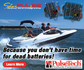 Charge, Maintain and Desulfate Your 12V Batteries