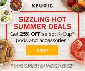 Magasinez Les Mieux Notés- Decouvrez les produits les mieux notés chez Keurig.ca!