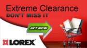 Extreme Clearance, Don't Miss it!