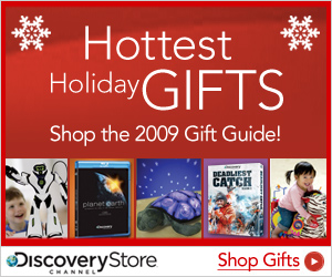 Shop Discovery for Holiday Gifts