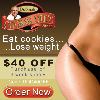 Dr. Siegal's® COOKIE DIET™