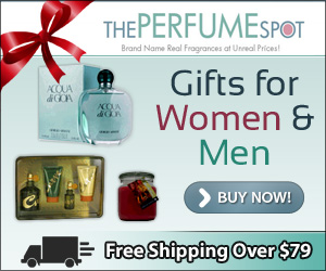 Shop for Brand Name Perfume & Cologne Gift Sets this Holiday Season at ThePerfumeSpot.com!
