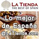 Lo mejor de España @ LaTienda.com