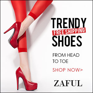 Zaful Trendy Shoes