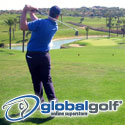 GlobalGolf - new and used golf clubs & equipment