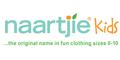 Naartjie Kids Full Logo