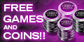 Free Games + Free Coins at High 5 Casino!  Play Today!