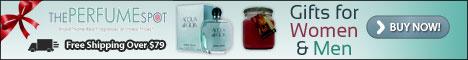 Shop for Brand Name Perfume & Cologne Gift Sets this Holiday Season at ThePerfumeSpot.com!