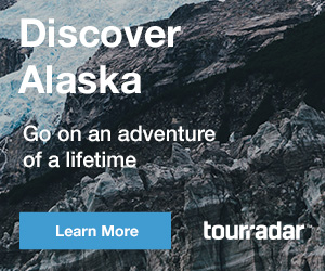 Discover Alaska - Go on an adventure of lifetime