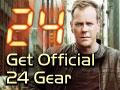 Get Official 24 Gear