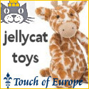 Jelly Cat Toys for the Holidays