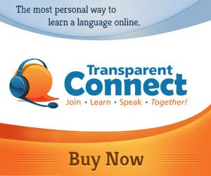 Transparent Connect Live Instruction Tutoring
