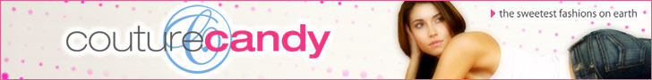 Shop the Hottest Fashions at CoutureCandy