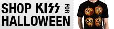 KiSS - Shop Halloween