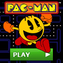Play PAC-MAN & 1600 other games FREE with a WildClub free trial!