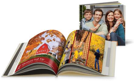 Snapfish Photo Books