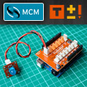 Shop Arduino TinkerKit at MCM Electronics