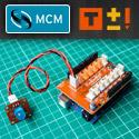 Shop Arduino TinkerKit at MCM Electronics