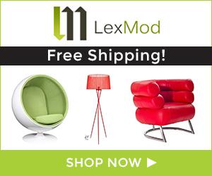 lexmod coupon code