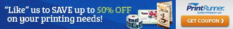 50% off Summer Kick off Sale