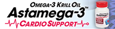 Astamega-3 Cardio Support