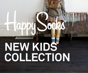 Happy Socks kids