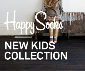 Happy Socks kids