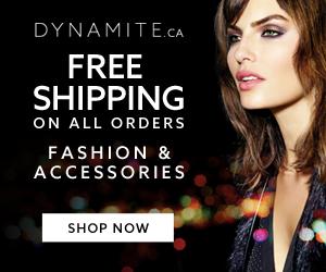 Dynamite Free Shipping