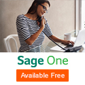 Sage One Accounting is simple online accounting software for small business!