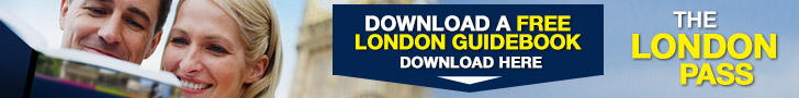 Download a free London guidebook at London Pass
