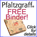 Free Recipe Binder with $100 purchase