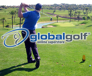 GlobalGolf - golf clubs & equipment - low prices!