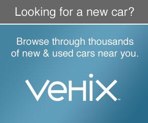 Vehix.com - Search New Cars