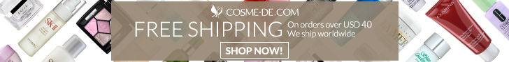 Free Shipping on ALL   cosmetics products!!