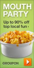 Discounts Up to 90% off top local fun