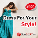 Dress for you style--Women's Fashion at SooBest