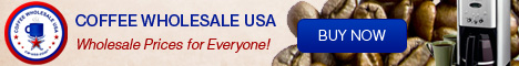 Coffee Wholesale USA - Wholesale Prices for Everyone