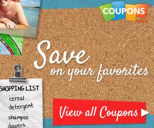 Print Free Coupons