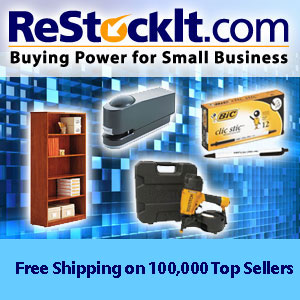 Free Shipping on 100,000 Top Sellers