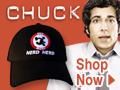 Chuck TV Show Store