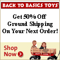 50% Off Ground Shipping at BTBT