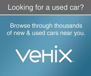 Vehix.com - Search Used Cars