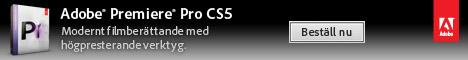 468x60 Premiere Pro CS5