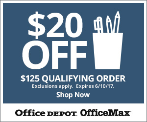 $20 Off Your $125 Qualifying Order. Exclusions apply. Use Code: 20OFFODOMX23